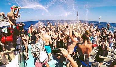 ibiza party trips