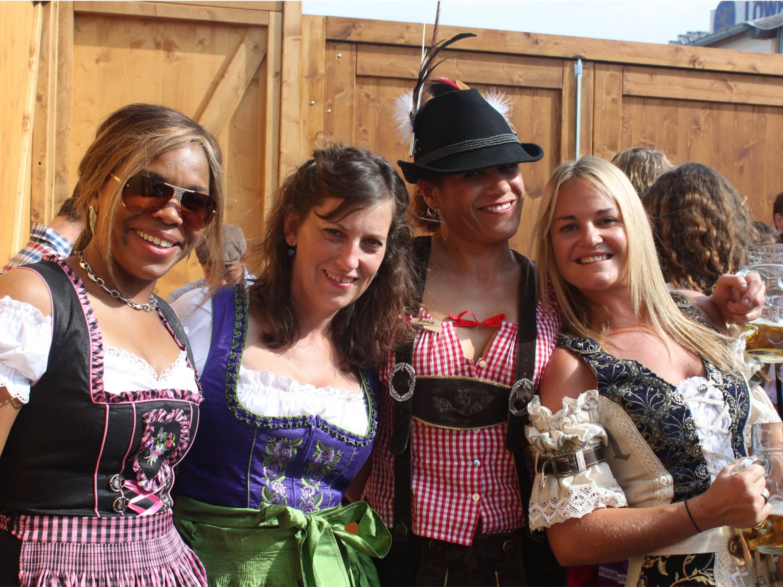 first festival travel oktoberfest