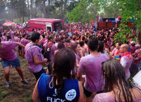 san vino festival